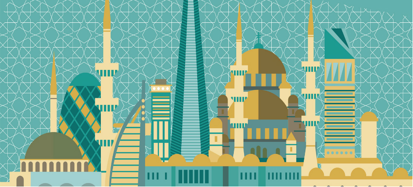 ISLAMIC FINTECH LEADER OF THE YEAR
