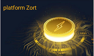 investasi cryptocurrency jangka panjang pada platform zort