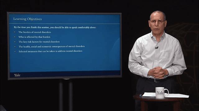 Essentials of Global Health Course via Coursera
