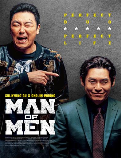 Hombre de hombres
