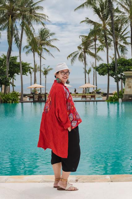 Conrad Bali Hotel, Benoa, Bali, Indonesia