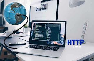 Cara Mudah Konfigurasi Web Server Debian 8 di Virtualbox