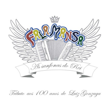 Download Falamansa - As Sanfonas do Rei - Tributo Aos 100 Anos de Luiz Gonzaga (2012)