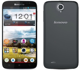 Stock Rom / Firmware Original Lenovo A516 Android 4.2.2 Jelly Bean