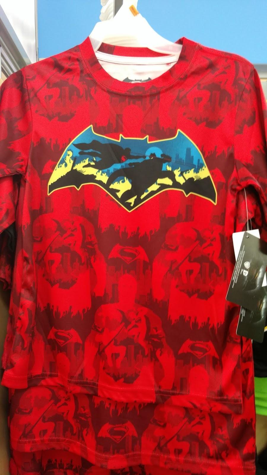 Superman Clothes Online
