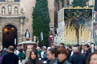 Resultado de imagen de Esperanza de Granada santa ana