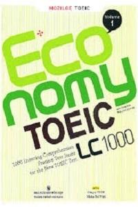 Economy TOEIC LC1000 - Lim Jung Sub