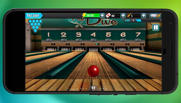 5 Game Bowling Terbaru dan Terbaik Untuk Android