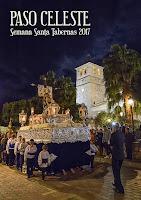 Semana Santa de Tabernas 2017 - Paso Celeste - Sergio Lucas López