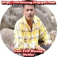 Wan Parau - Ameh Di Saku Gadang (Full Album)