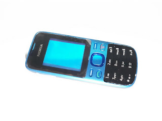 Casing Nokia 2690 Housing New Fullset Keypad Tulang