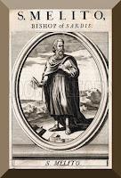 Saint Melito of Sardis