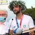 Ιωάννινα-LIVE :Τελετή υποδοχής του χρυσού ολυμπιονίκη Στέφανου Ντούσκου