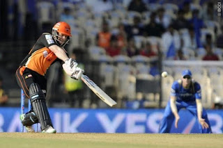 RR vs SRH 41st Match IPL 2015 Highlights