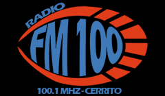 Radio FM 100 100.1