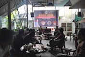 PKC PMII Bali-Nusra Gelar Diskusi Antisipasi Rawan Konflik Sara Jelang Akhir Tahun 2020
