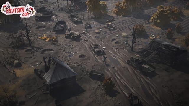 Partisans-1941-Sistem-Gereksinimleri