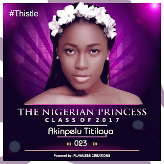 The Nigerian Princess 2017