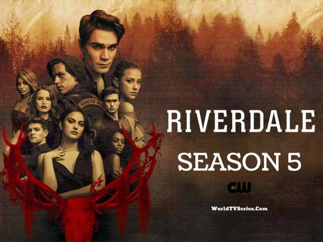 Riverdale season 5 Release Date | Cast | Plot | Trailer