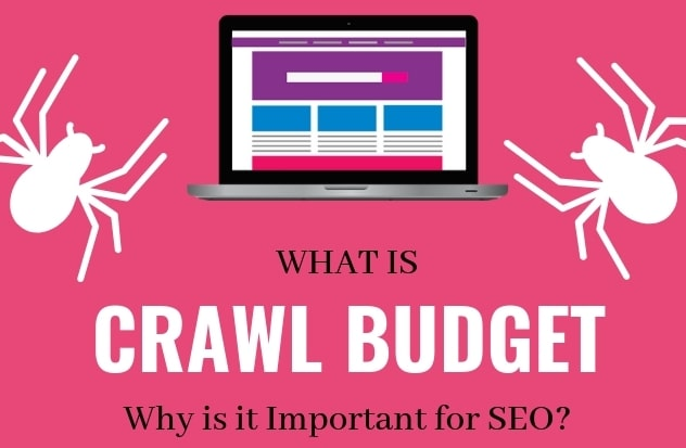 what is a crawl budget google website seo crawler index web pages rank search