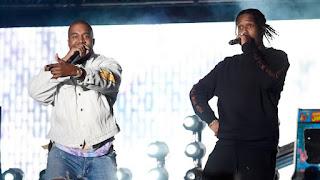 ASAP Rocky's Kanye West Feat. Leaked Online - Listen