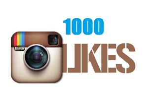 bagaimana Cara Memperbanyak menambah LIKE Foto gambar Instagram dengan Cepat
