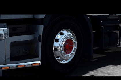 Alcoa Wheels Pack v1
