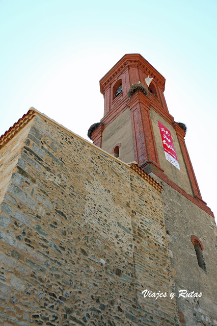 Iglesia de san Pedro, alba de Tormes