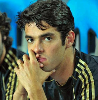 Kaka would play loaned for Arsenal