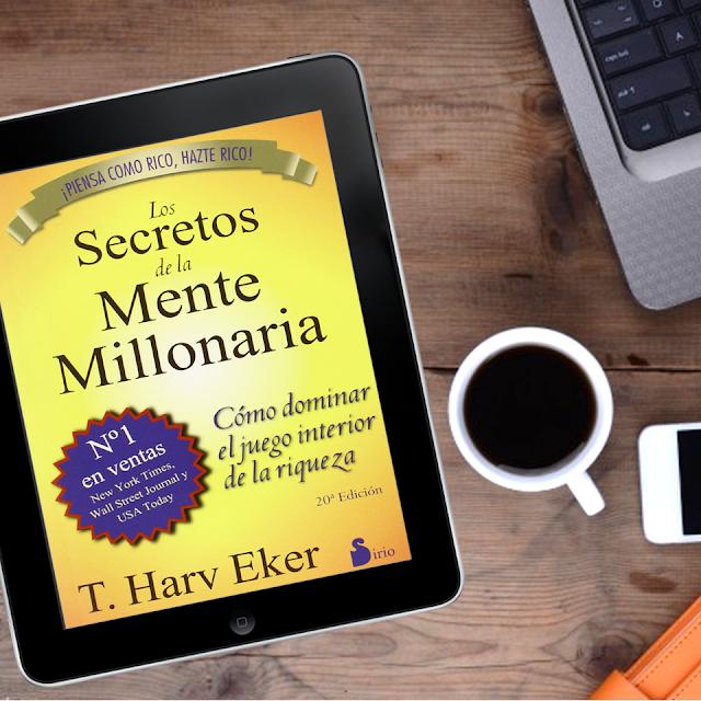 Lecciones del Libro Los Secretos de la Mente Millonaria