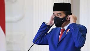 Omnibus Law UU Cipta Kerja, Keinginan Jokowi yang Jadi Nyata...