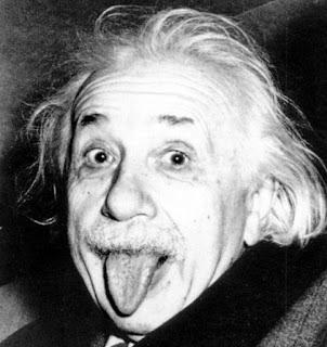 Philosophies of Albert einstein