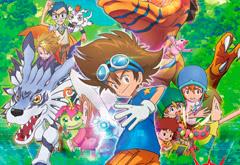Assistir Digimon Adventure (2020) Episódio 01x65 - Online