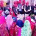 12 आंगनबाड़ी केन्द्रो पर 200 बच्चों को स्वेटर वितरित की गई गुहाला में नवजात बेटियों का जन्मोत्सव मनाया