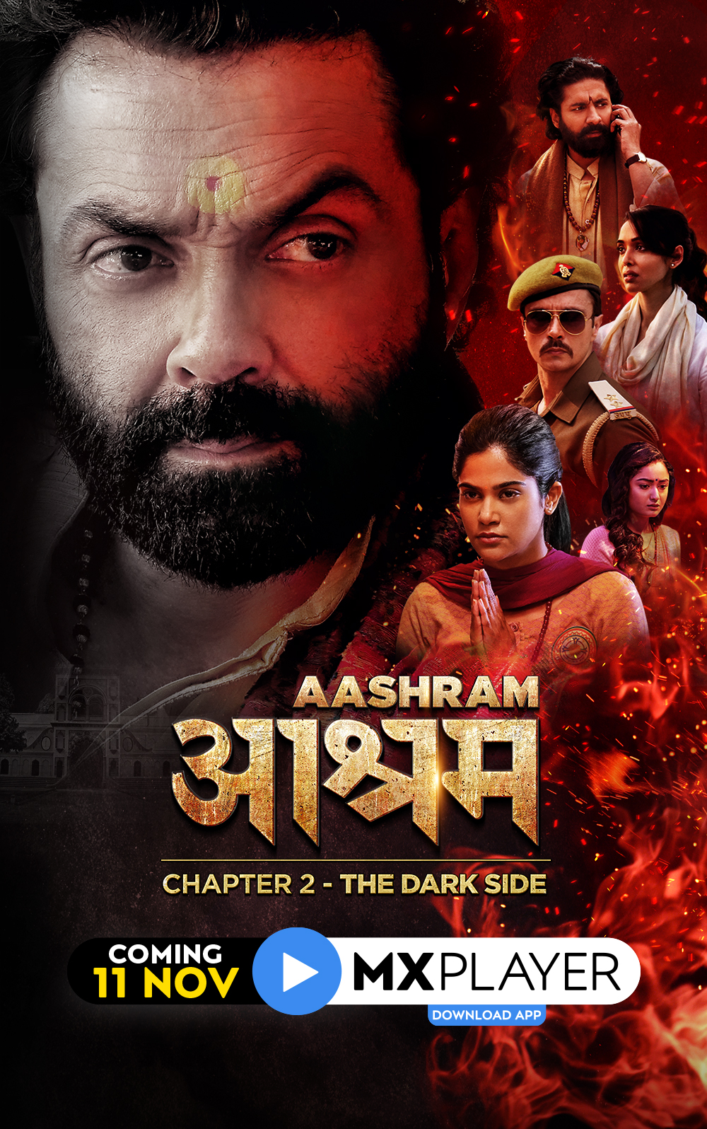 Aashram Chapter 2