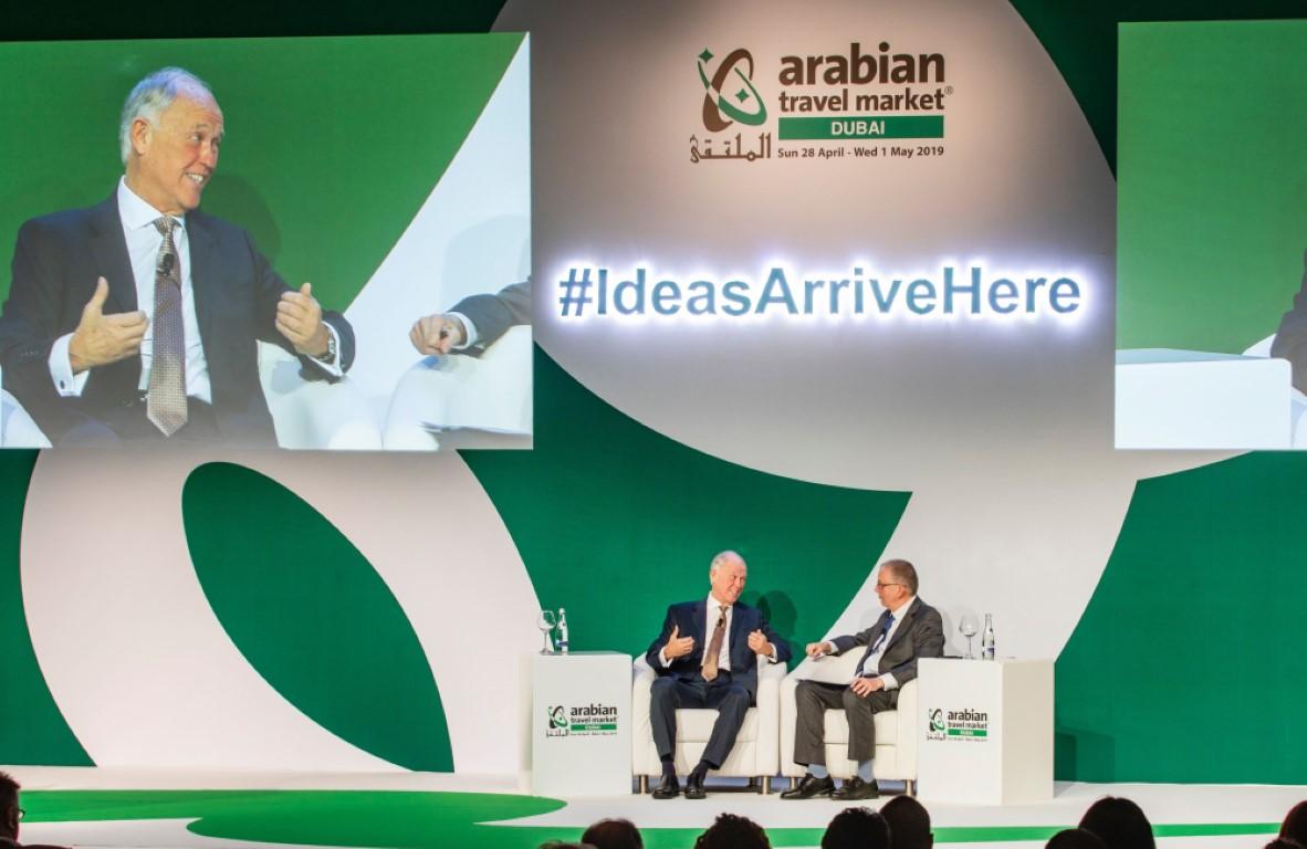 Bahrain public, private sector to exhibit at Arabian Travel Market 2021 in Dubai