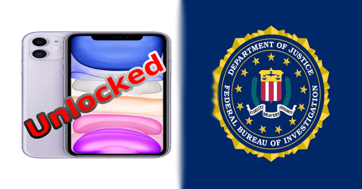 FBI Reportedly Unlocked iPhone 11 Pro Max Using GrayKey Third Party Tool