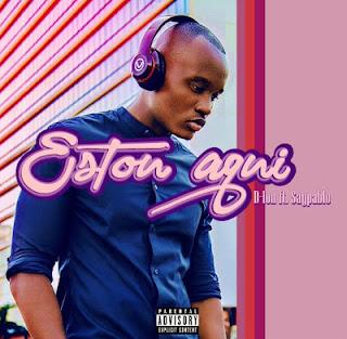 BAIXAR MP3   D-Lon - Estou Aqui (Feat. SayPablo)   2018