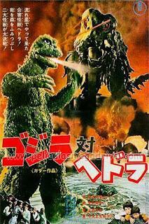 Godzilla Vs Hedorah (1971) [Latino-Japones] [Hazroah]