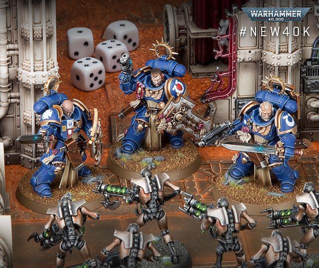 Bladeguard Veterans multi componente