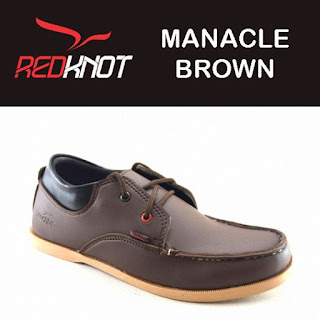 Redknot Manacle Brown