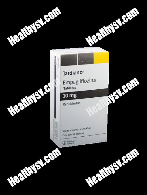 Jardianz 10mg