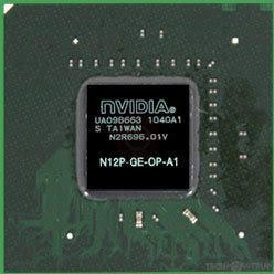 Nvidia GeForce GT 525M(ノートブック)フルドライバをダウンロード