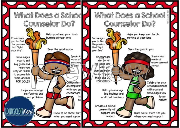 How Can The School Counselor Help Introducing Your Role