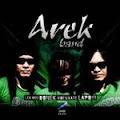 Lirik Lagu Arek Band - Iwak Peyek