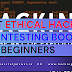 Which are best ethical hacking and pentesting books for beginners?
