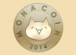 Gambar Logo MonaCoin (MONA)