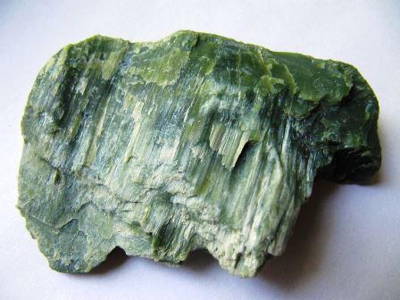 5 Contoh dan Karakteristik Batuan Metamorf
