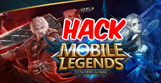 Cheat Diamond Mobile Legend