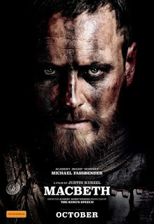 macbeth filmi kapagı